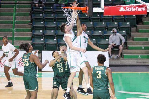 Men's Basketball: MU vs. Charlotte