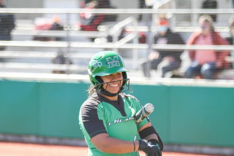 Softball: MU vs. Saint Francis University