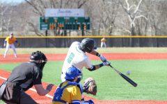 Baseball: MU vs. MTSU
