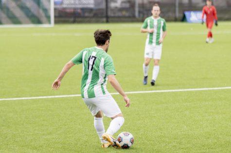 Men's soccer heads to UAB for penultimate regular-season game