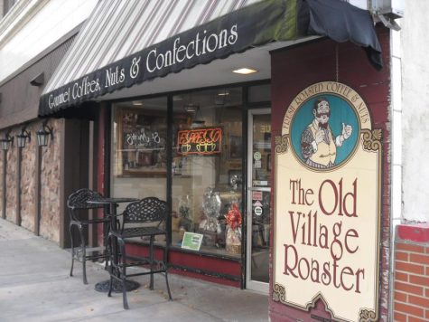 Local coffeeshop continues tradition