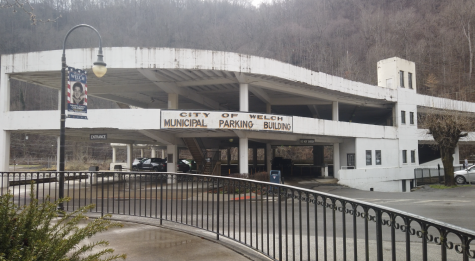The Welch Municipal Parking Garage is the oldest publicly owned parking garage in the U.S.