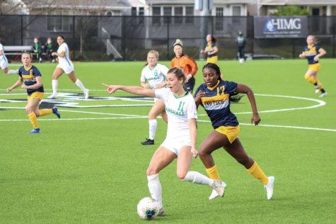 Herd women's soccer ramping up for season finale