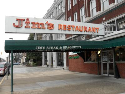 Award-winning Huntington staple, Jim's Steak and Spaghetti, will once again cease their Strawberry Pie Week tradition, in concern for customer safety.