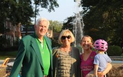 FitFest honors fallen Huntington Doctor on anniversary of 9/11