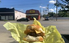Rest of The West (Virginia): Tudors Biscuit World